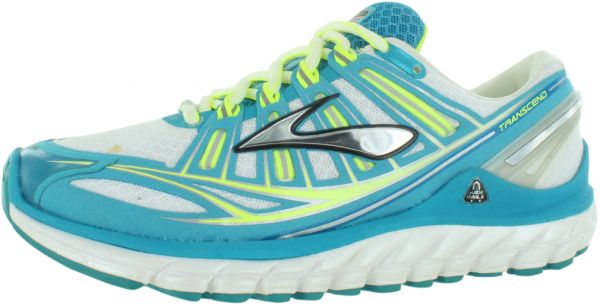 408154c735a99 Brooks Transcend 1 Running Shoes for Women
