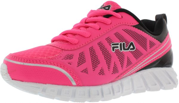 4048d8163b2a Fila Blast Runner 2 Running Shoes for Girls