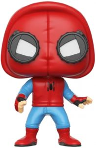 2f28e463a22 Funko FU13315 POP Marvel Spider-Man Figure
