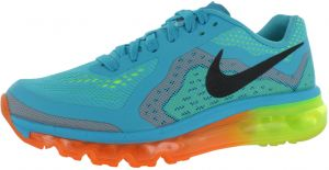 new styles f060f 07148 ... Gamma BlueBlackTotal OrangeVolt. by Nike, Athletic Shoes - Be the  first to rate this product