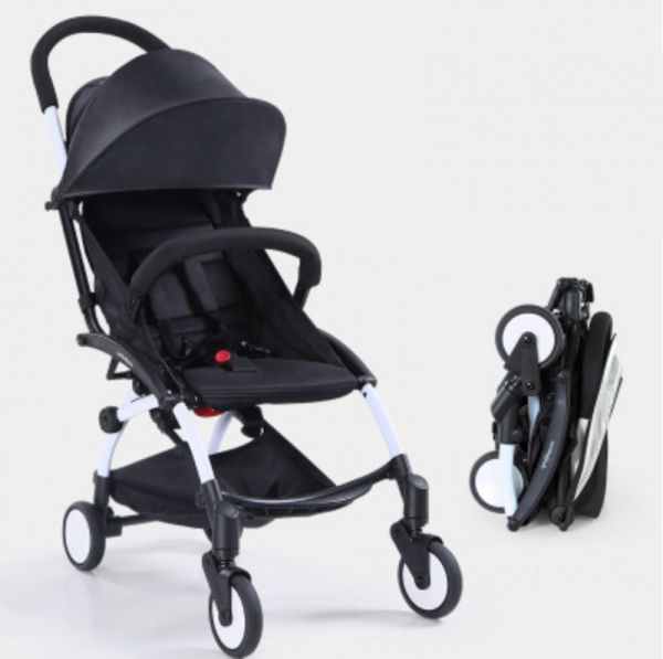 Baby Time Mini Travel Stroller Pram