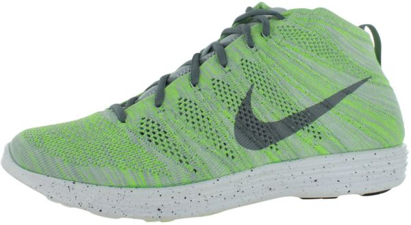 0fe74a6e2fb7 Nike Lunar Flyknit Chukka Running Shoes for Men