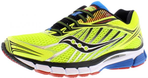 140f7c3ced4a Saucony Ride 6 Running Shoes for Men
