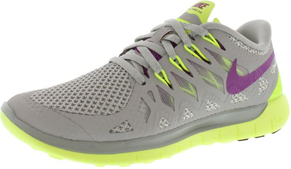 official photos dfd18 b01ed Nike Free 5.0 Running Shoes for Women, Multi Color   Souq - UAE
