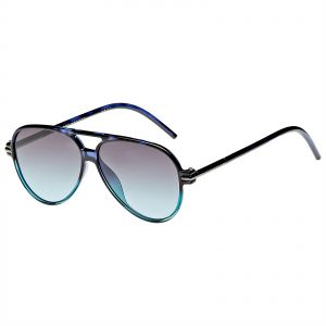 05c0ee47e2a Marc Jacobs Oval Unisex Sunglasses - MARC 44 S-TML-56-I7 - 56-11-150mm