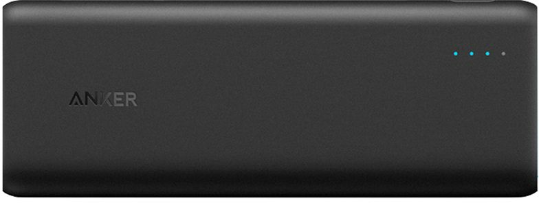 Anker 20100mAh PowerCore Portable Power Bank for Mobile Phones - A1271H11