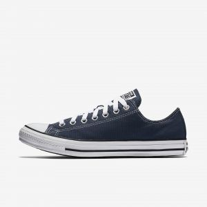 a4b1bfe3ae2 Converse Navy Fashion Sneakers For Unisex