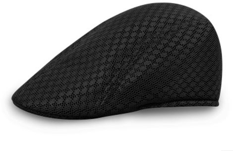 Black Beret Hat For Men  55683073131
