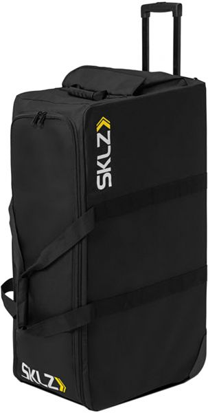 Sklz Sports And Outdoor Equipment Trolley Bag Black Souq Uae