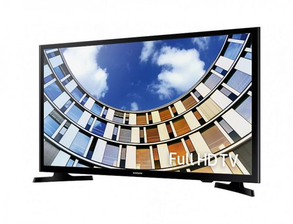 502d55930edec Samsung 40 Inch LED - Full HD Slim TV - Built-In Receiver 40M5000 ...
