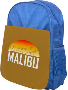 malibu Printed school bag for kids 8319abba98eb5