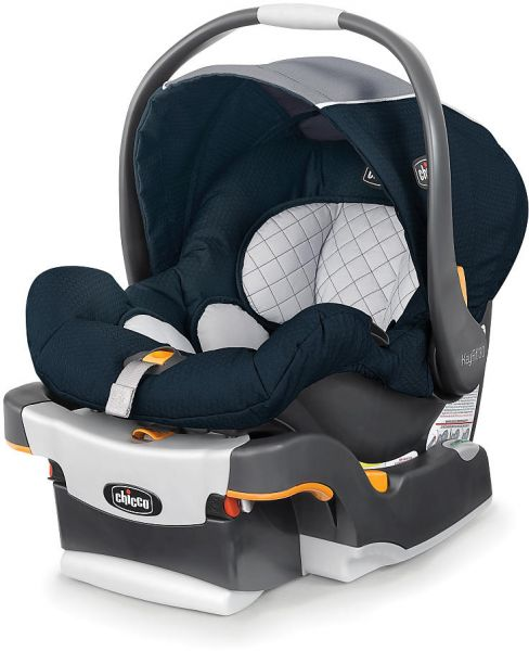 Chicco Key Fit 30 Baby Car Seat Multi Color