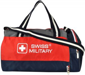 Swiss Military Polyester Duffle Bag For Unisex 41fdeaff1d3e6