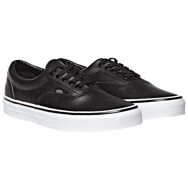 vans dress shoes. vans era fashion sneakers for men - black dress shoes r