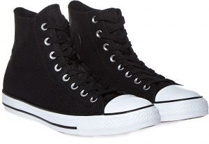 dc5cdae7321899 Converse Fashion Sneakers for Men - Black