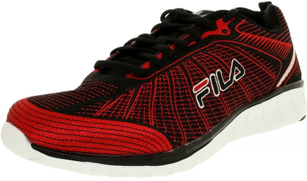 3dd2bd85a0bb Fila Speedweave Run Ii Running Shoes for Men