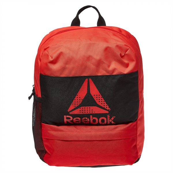 Reebok School Backpacks for Kids - Red