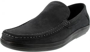 0b27a7bba22 Kenneth Cole Black Loafers   Moccasian For Men
