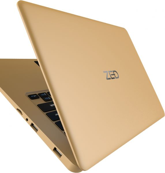 I-Life لاب توب 14 Inch,500 GB + 32 GB,رام 2 جيجابايت,Intel Atom Cherry Trail Z8350,ويندوز,ذهبي - IL.1406.232WAHG