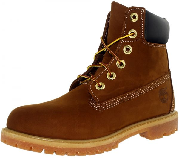 6b7b47d8ec4a Timberland Brown Lace Up Boot For Women