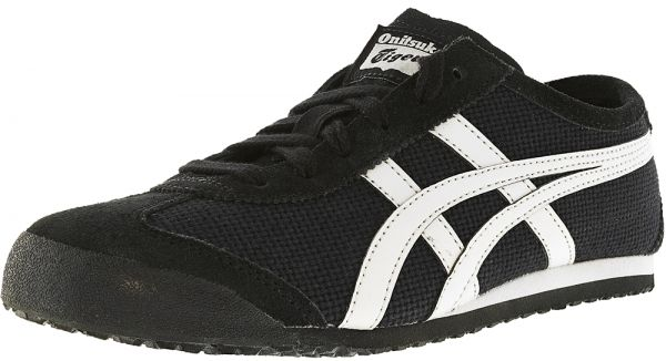 16e673ea48b Onitsuka Tiger Black Fashion Sneakers For Women