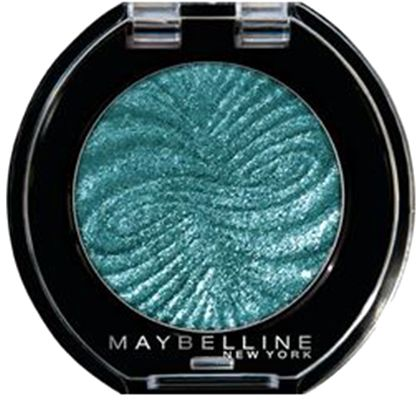 Maybelline New York Color Show Eyeshadow Teal For Real 28