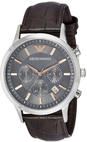 13708e521b0 Emporio Armani Watch for Men - Analog
