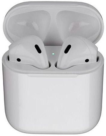 Wireless Bluetooth Headset For Iphone Ipad Android And Tablets With Charging Box Souq Uae