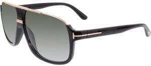 a1c2a280b5d9 Tom Ford Elliot Aviator Men s Sunglasses - 60-10-130 mm