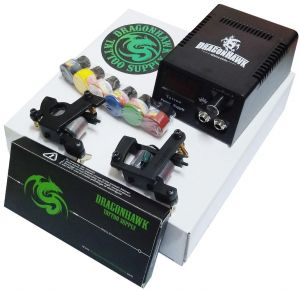 Buy tattoo cord ink machine | Biotouch Usa,Dragonhawk,Hp - UAE ...