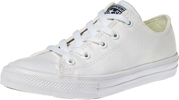 2c63fe6eee8ff1 Converse Chuck Taylor All Star II Evergreen shoes for Kids