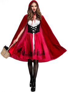 Wonderful Characters Costume For Women