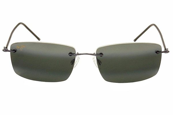 e3d07c994760b Maui Jim Sandhill Polarized Sunglasses