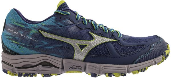 Running Wave 2 Men For Shoes Depthsilver Gqwynbf Kazan Souq Mizuno Blue qUGzMVSp