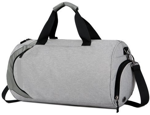 a78c7c5d5c runze Polyester Duffle Bag For Unisex