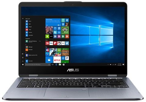 Asus Vivobook Flip Tp410ur Ec089t 2 In 1 Laptop Intel Core I5