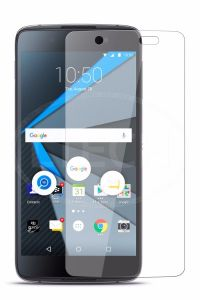 BlackBerry DTEK50 Tempered Glass - Clear