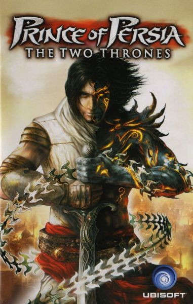 prince of persia the two thrones game for pc free download