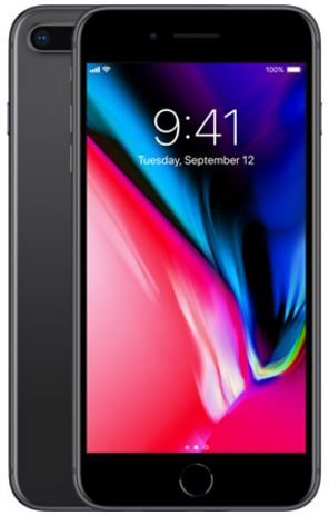 Souq apple iphone 8 plus without facetime 64gb 4g lte space 305100 aed thecheapjerseys Gallery