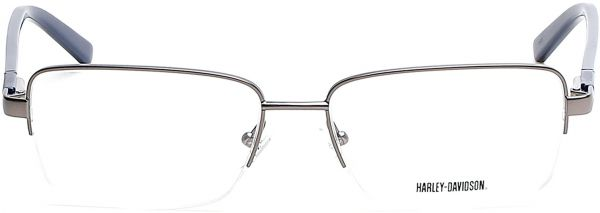 Harley Davidson Half Frame Men\'s Optical Frame - HD073400959 - 59 ...