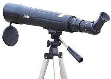 Jiehe space astronomical monocular telescope night vision view