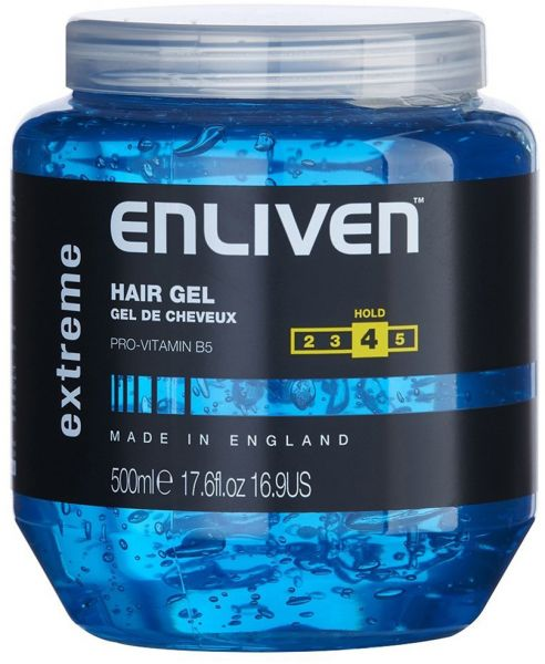 enliven extreme hair gel 500 ml souq egypt