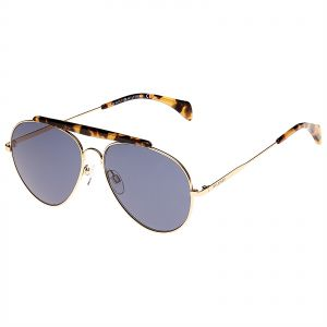 ba67cf7987ad Tommy Hilfiger Aviator Unisex s Sunglasses - TH 1454 S-000-58-72 -  58-15-145mm