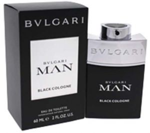 c7ae1ad2c Bvlgari Man Black Cologne For Men 60ml - Eau de Toilette