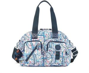 2c47a91428 Kipling HB3510 Defea Handbag For Womens - Lovely Day