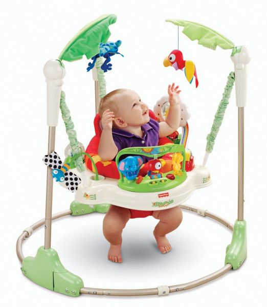 de1c963c1 Baby Jumper Walker Bouncer Activity Seat