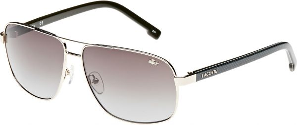 77af264553d Lacoste Square Men s Sunglasses - L162S-26518-714-6113 - 61-13-140 ...
