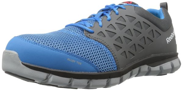 800ca17407a3 Reebok Work Men s Sublite Cushion Work RB4040 Industrial and ...