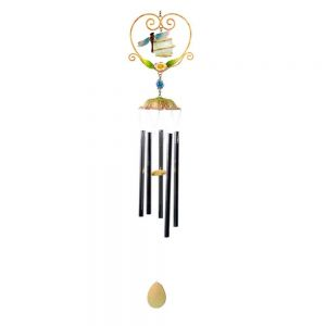 Buy Agptek Ball Wind Chime Stealstreetrussco Iiiwoodstock Chimes