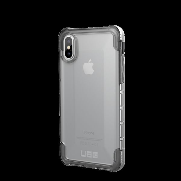 cheap for discount 6344a 4eecf UAG Plyo Series iPhone X Case Ice